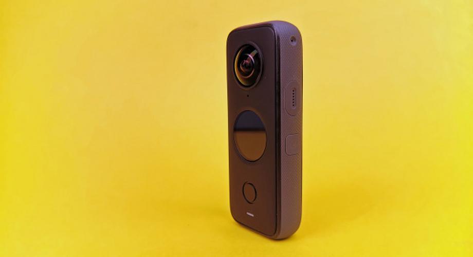 360-Grad-Kamera One X2 im Test: Lohnt sich das Upgrade?