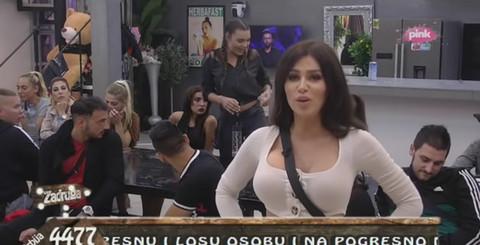 STANIJA VAN SEBE! Eleonora otkrila DOGOVOR sa Vladimirom Tomovićem!