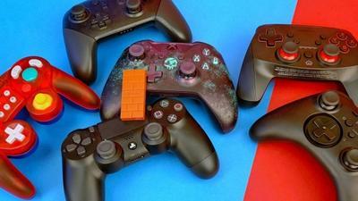 Kaufberatung: 5 Alternativen zum Switch Pro Controller