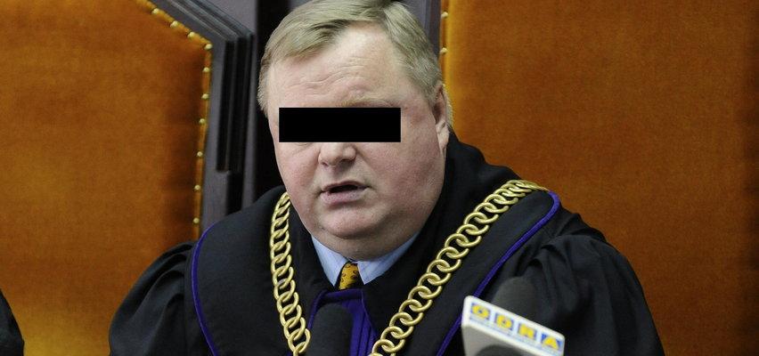 Sędziowie skazali sędziego złodzieja! Musi zapłacić 10 tys. zł, ale do więzienia nie pójdzie