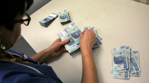 Zdaniem Rafała Sadocha z mBanku najbliższe dni powinny przynieść stabilizację notowań pary euro/złoty w przedziale 4,30-4,35