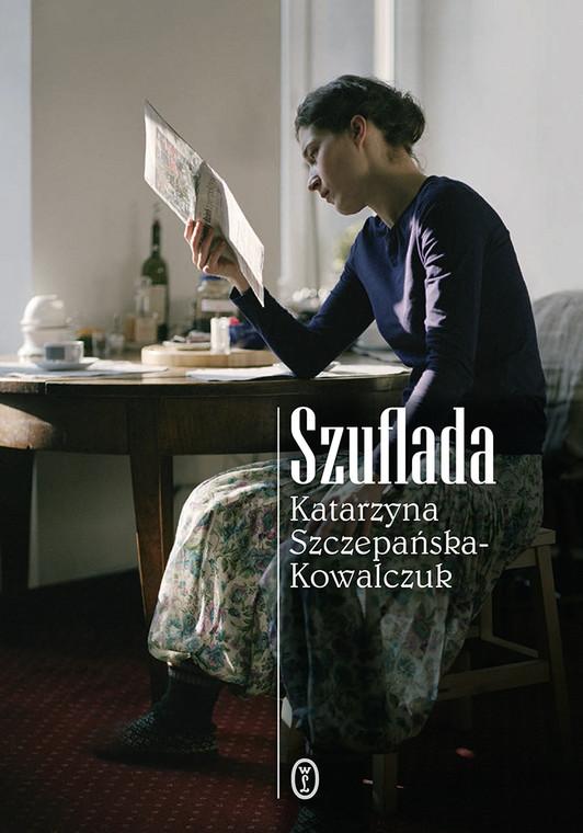 """""""Szuflada"""" Katarzyny Szczepańskiej-Kowalczuk"""