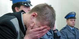 Matka zamordowanej Małgosi: Komenda powinien wrócić do więzienia