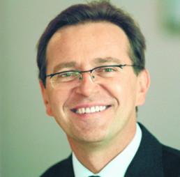 Prof. zw. dr hab. Andrzej Kidyba, kierownik Katedry Prawa Gospodarczego i Handlowego na UMCS w Lublinie
