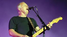 "David Gilmour gra ""The Beatles"""