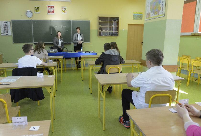 Kluzik-Rostkowska: jestem gotowa zginąć aby bronić gimnazjów