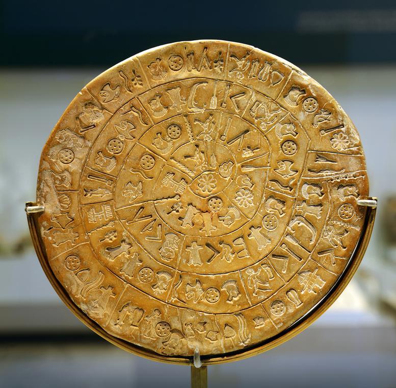 Datowanie starożytnych artefaktów