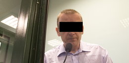 Ojciec Szymonka: Zatłukłem dzieciaka, bo nie dał mi odpocząć