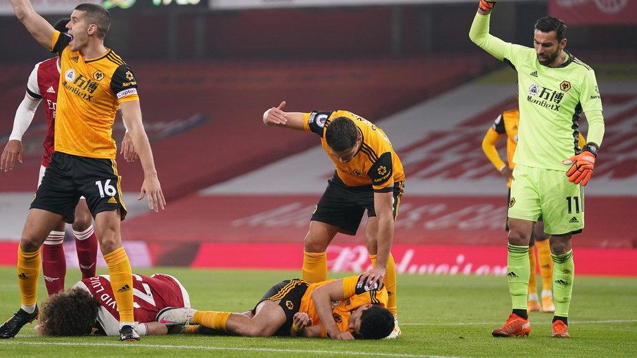 Arsenal - Wolves