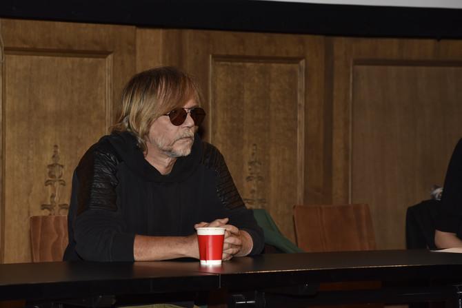 Srđan Žika Todorović danas na konferenciji