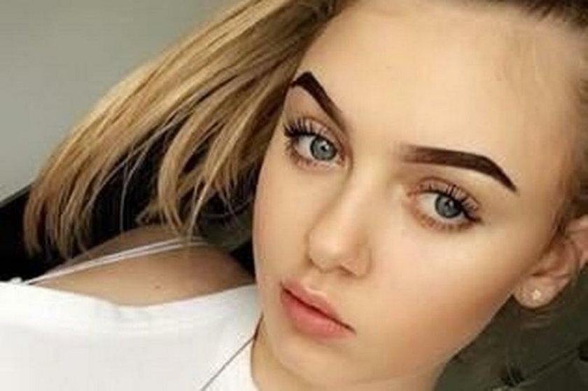 Piękna 15-latka zginęła w potwornym wypadku. Poruszające słowa przyjaciół