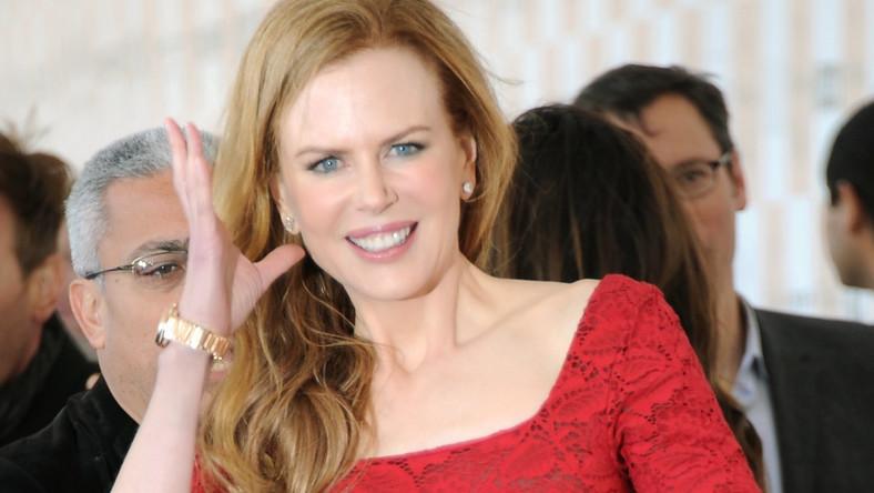 Nicole Kidman zagrała u Joela Schumachera