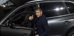 Gwiazdor Realu Madryt zatrzymany bez prawa jazdy?