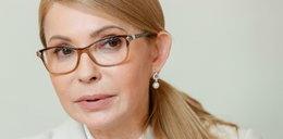 Julia Tymoszenko zakażona koronawirusem. Jest w ciężkim stanie