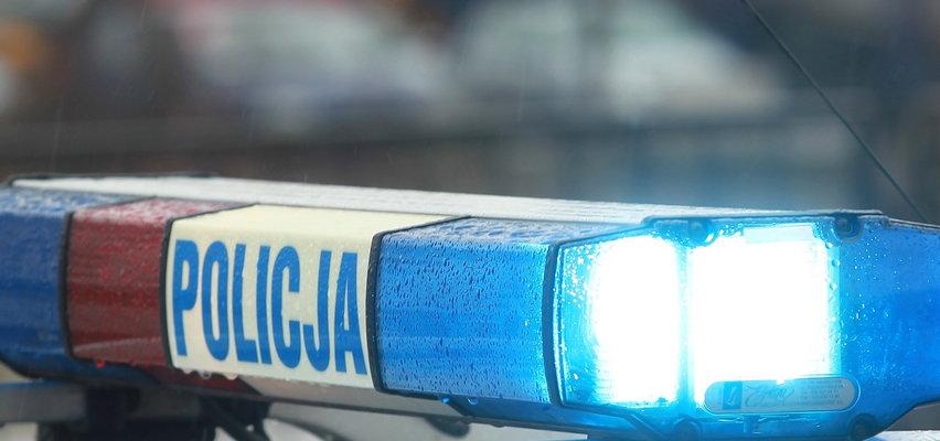 Przerażająca zbrodnia w Kleczewie. Nie żyje nastolatek
