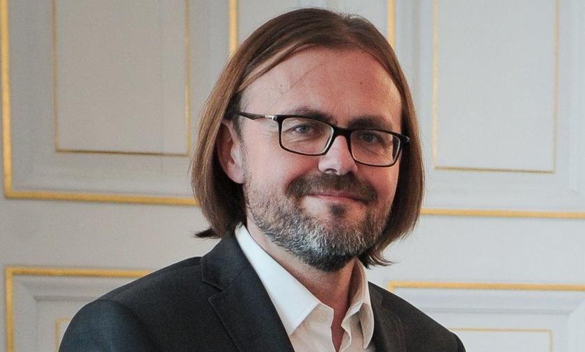 wywiad z bronisławem komorowskim