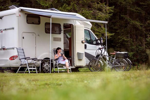 W ubiegłym roku w Polsce zostało zarejestrowanych ponad 3 tys. kamperów