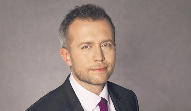 r.pr. Jacek Świeca