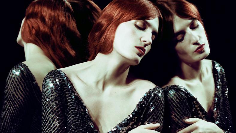 """Florence And The Machine nagrała piosenkę do filmu """"Królewna Śnieżka i Łowca"""""""