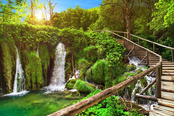 plitvicka jezera shutterstock_458675389