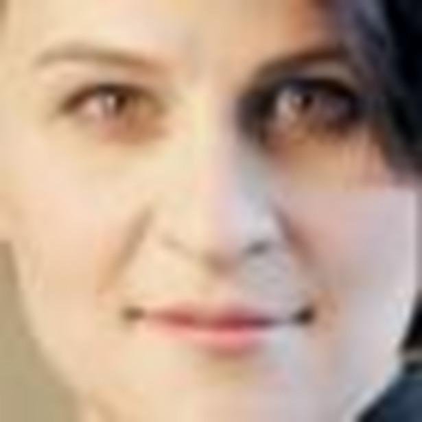 Ewa Rutkowska-Subocz, radca prawny w kancelarii WKB Wierciński, Kwieciński, Baehr