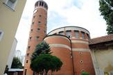 Crkva svetog Ante Padovanskog