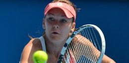 Radwańska wycofała się z Australian Open