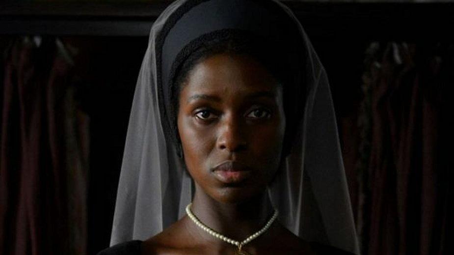 Jodie Turner-Smith jako Anne Boleyn