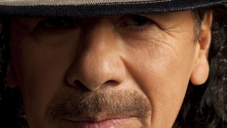 Carlos Santana zagra w stolicy