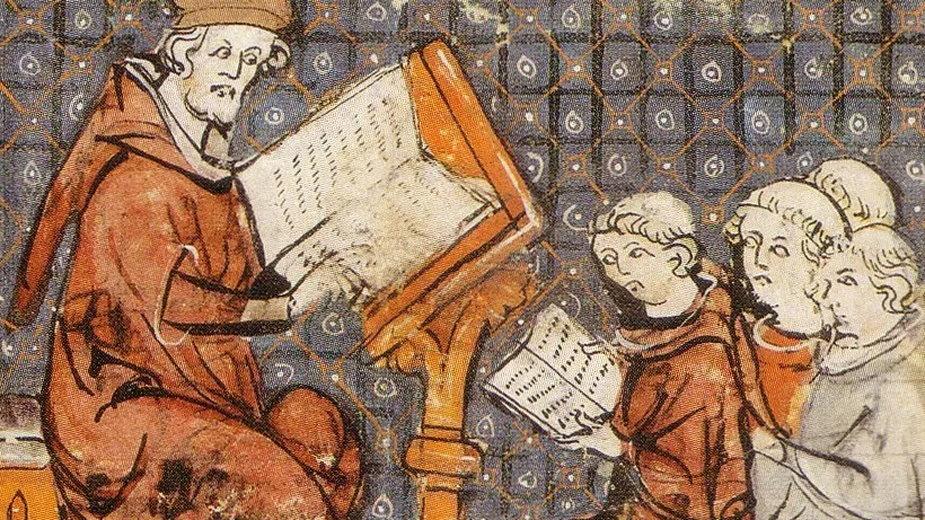 Święty Hieronim twierdził, że dzieci do siódmego roku życia nie rozumieją co się do nich mówi