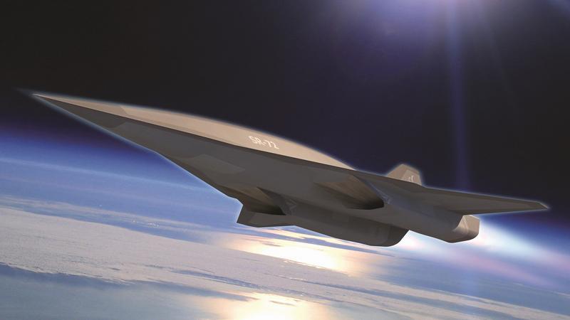 Nowa technologia przybliża stworzenie hipersonicznych samolotów