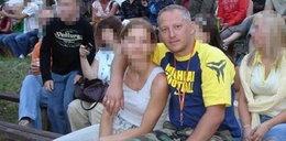Domowy kat zabił matkę, żonę i córeczkę. Miał zakaz zbliżania się do rodziny