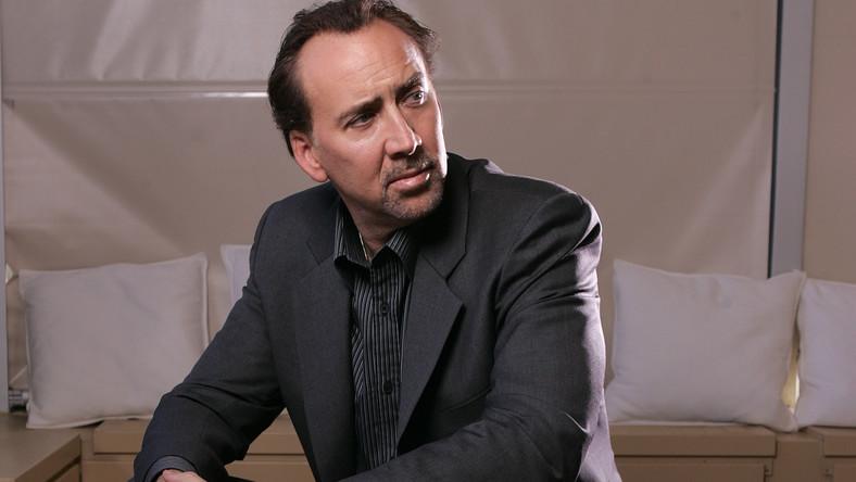Nicolas Cage też będzie niezniszczalny