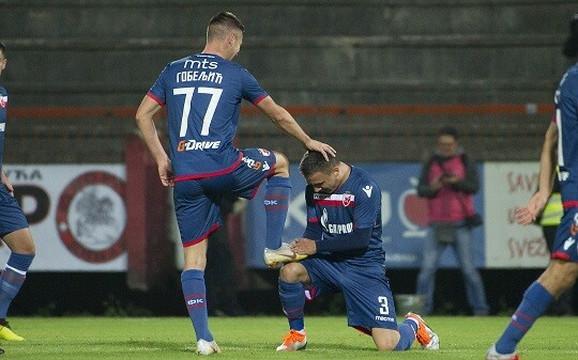 Marko Gobeljić i Branko Jovičić
