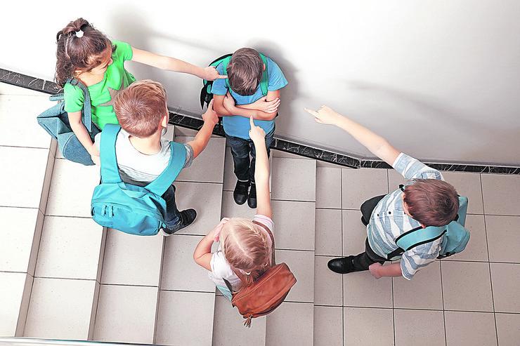 little-children-bullying-their-classmate-450w-1177762447