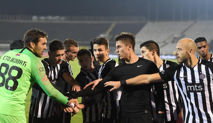FK Partizan, FK Dinamo Vranje