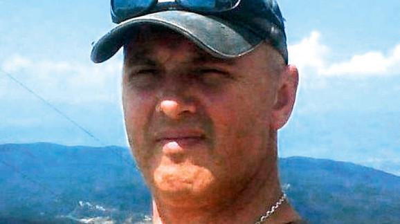 Ubijen: Mahir Begić