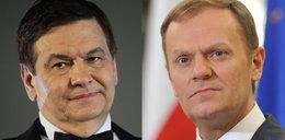 Bogusław Kaczyński zawstydził Tuska: ubieram się za swoje!