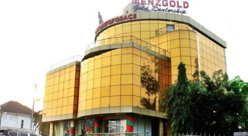 Menzgold has paid over GHC9.6 million to its customers – NAM1