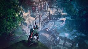 Seven - polska mieszanka Thiefa i Fallouta pokazana na nowym zwiastunie