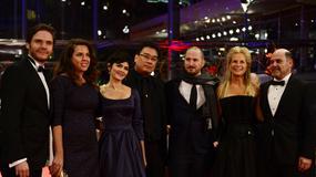 Berlinale 2015: gwiazdy na gali otwarcia festiwalu