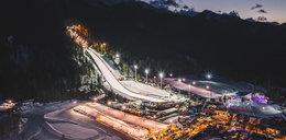 Puchar Świata w Zakopanem. Wielka Krokiew przygotowana do zawodów