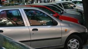 Nieskuteczny sposób na darmowe parkowanie
