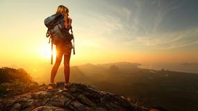 Gdzie na weekend w górach?