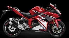Ostra, sportowa Honda CBR250RR oficjalnie zaprezentowana [wideo]