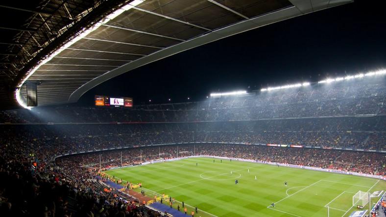 Wielkie kluby grożą FIFA i UEFA