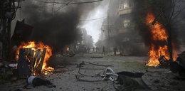 Jackowski: Skażenie bombą, a w 2016 roku... wojna