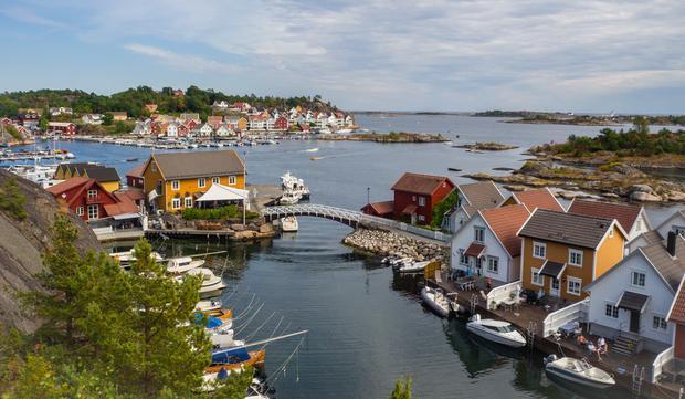 Riwiera Norweska