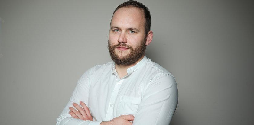 Tomasz Kozłowski: Gowin okazał się miernym liderem [OPINIA]