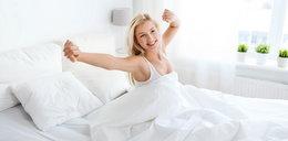 Który materac wybrać, by pozbyć się problemów ze snem? Zobacz nasze typy